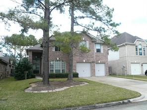 Houston Home at 18126 Somerset Knl Houston , TX , 77094-1430 For Sale
