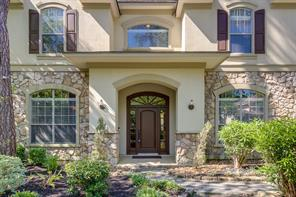 Houston Home at 101 E Beckonvale Circle Spring , TX , 77382-2656 For Sale