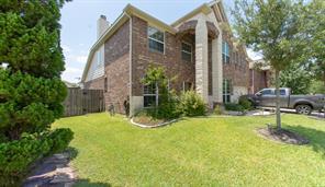 Houston Home at 16423 Jadestone Terrace Lane Houston , TX , 77044-1167 For Sale