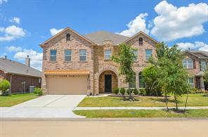 Houston Home at 20722 Cupshire Drive Cypress , TX , 77433-7682 For Sale