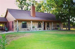 747 County Road 2291, Cleveland, TX 77327