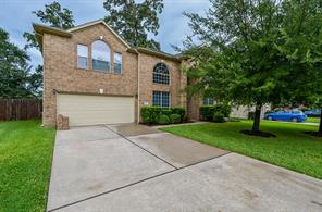 Houston Home at 8923 Rolling Rapids Road Humble , TX , 77346-8065 For Sale
