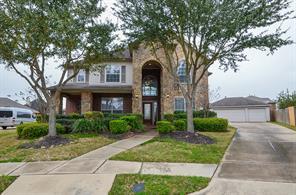 Houston Home at 8002 Eden Park Court Richmond , TX , 77406-4740 For Sale