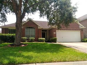 Houston Home at 1218 Elmhurst Trails Lane Seabrook , TX , 77586-4148 For Sale