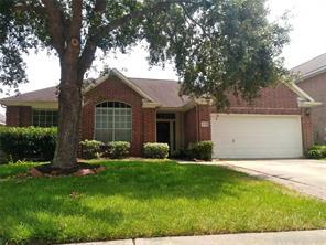 Houston Home at 1218 Elmhurst Trails Lane Seabrook , TX , 77586-4148 For Sale