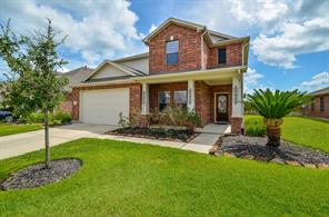Houston Home at 15218 Rigby Point Lane Cypress , TX , 77429-5651 For Sale