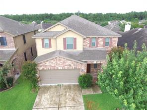 Houston Home at 4330 Sunlit Pass Loop Humble , TX , 77396-1374 For Sale