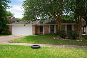 Houston Home at 15811 Stonehaven Drive Houston , TX , 77059-4636 For Sale