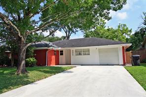 Houston Home at 6825 Neff Street Houston , TX , 77074-6203 For Sale