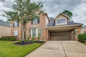 Houston Home at 17010 Thomastone Lane Humble , TX , 77346-3677 For Sale