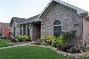 2416 Grey Kirby Drive, League City, TX 77573