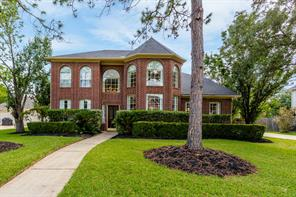 Houston Home at 1610 Brill Drive Friendswood , TX , 77546-5848 For Sale