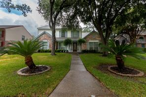 Houston Home at 2714 Morning Leaf Court Spring , TX , 77388-5421 For Sale