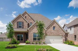 Houston Home at 14819 Dunsmore Meadow Trail Cypress , TX , 77429 For Sale