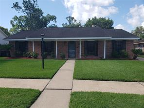 Houston Home at 15726 Wandering Trail Friendswood , TX , 77546-3033 For Sale