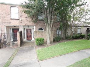 Houston Home at 9122 Wilcrest Drive 9122 Houston , TX , 77099-2157 For Sale