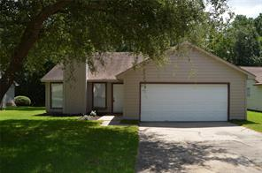 Houston Home at 17334 Broken Back Drive Crosby , TX , 77532-4027 For Sale