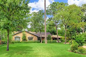 Houston Home at 715 E Friar Tuck Lane Houston , TX , 77024-3601 For Sale