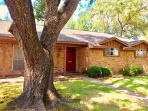 Houston Home at 5466 Carew Street Houston , TX , 77096-1220 For Sale