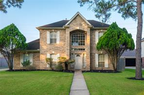 Houston Home at 20507 Gable Ridge Drive Katy , TX , 77450-6614 For Sale