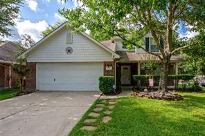 Houston Home at 5202 Flax Bourton Street Humble , TX , 77346-3612 For Sale