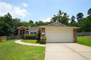 Houston Home at 287 Sunset Path Montgomery , TX , 77316-2911 For Sale