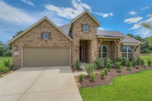 Houston Home at 17826 Black Alder Lane Spring , TX , 77379-3019 For Sale