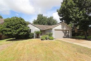 Houston Home at 2507 John Crump Lane Katy , TX , 77449-3553 For Sale