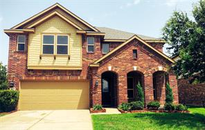 Houston Home at 1015 Worth Creek Lane Katy , TX , 77494-4112 For Sale