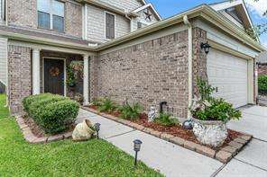 Houston Home at 2923 Ribbon Creek Way Spring , TX , 77389-2600 For Sale