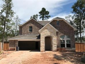 Houston Home at 126 Wild Garden Conroe , TX , 77304 For Sale