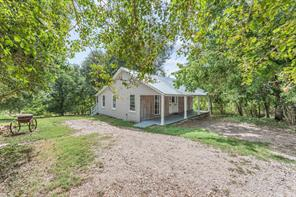 0 Fanthorp, Anderson TX 77830
