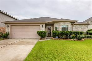 Houston Home at 4866 Lazy Timbers Drive Humble , TX , 77346-4455 For Sale