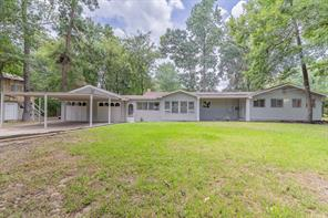 Houston Home at 501 Sioux River Road Conroe , TX , 77316-4870 For Sale