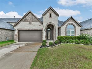 Houston Home at 9726 Dry Creek Court Richmond , TX , 77469-2083 For Sale