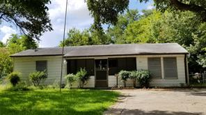 Houston Home at 1517 N 4th Avenue Texas City , TX , 77590-7335 For Sale