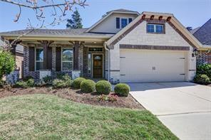 Houston Home at 17211 Rookery Court Conroe , TX , 77385-1110 For Sale