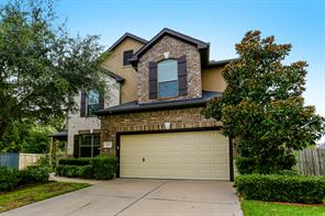 Houston Home at 4114 Kendall Hill Court Sugar Land , TX , 77479-4519 For Sale