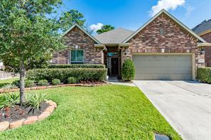21335 Russell Chase Drive, Porter, TX 77365