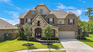 Houston Home at 15702 Elkins Creek Court Houston , TX , 77044-1441 For Sale