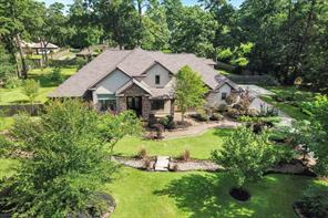 Houston Home at 1621 Sycamore Lane Houston , TX , 77339-3491 For Sale