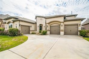 Houston Home at 20511 Knights Branch Drive Cypress , TX , 77433-4732 For Sale