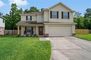 Houston Home at 5023 Woodland Meadows Lane Humble , TX , 77346 For Sale