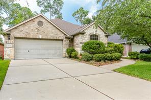 Houston Home at 22104 Lancelot Oaks Drive Kingwood , TX , 77339-1410 For Sale