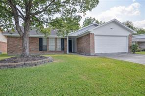 Houston Home at 5610 Fawn Trail Lane Humble , TX , 77346-1238 For Sale