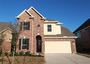 Houston Home at 6002 Summer Holly Lane Richmond , TX , 77407 For Sale