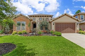 Houston Home at 18718 Bella Cascata Shenandoah , TX , 77381 For Sale