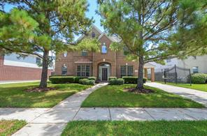 Houston Home at 2419 Havencrest Court Pearland , TX , 77584-1552 For Sale