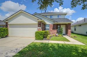 Houston Home at 2515 Shearwater Bend Drive Humble , TX , 77396-1779 For Sale