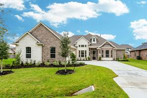 Houston Home at 32810 Wall Flower Fulshear , TX , 77441 For Sale